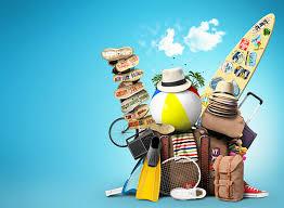 TURISMO | COLÔNIAS: programação de fim de ano e férias janeiro de 2022